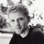 Dustin Effird - College Headshot