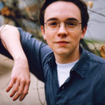 Zach Quarles - College Headshot