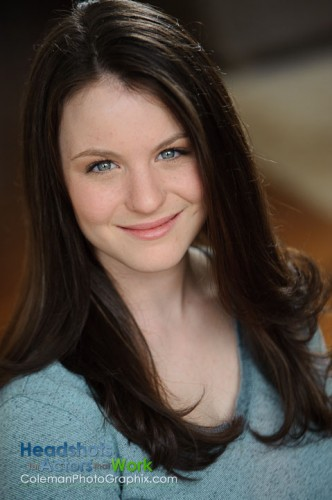 Maddy - NYC Headshot Proof