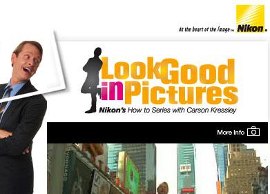 Look Good in Your Headshot